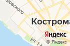 Мастерская поремонту обуви наулице Островского на карте