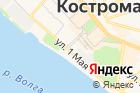 Истоки на карте