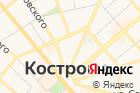 КостромаСтройИнвест на карте