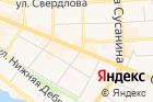 ВМК на карте