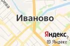 Библиотека села Подаязновский на карте