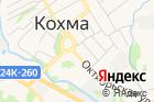Воскресная школа, Храм Благовещения Пресвятой Богородицы на карте
