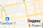 ЦентрЖилСтрой на карте