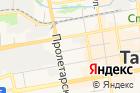 Airsoft club на карте