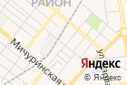 Тамбовский Жилищный Стандарт на карте
