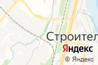 Отделение почтовой связи ДСУ2 на карте
