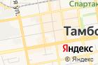 Арарат-Тун на карте