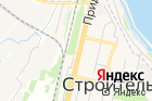 Тамбовский похоронный дом на карте