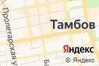 №1им.С.М. Старикова на карте