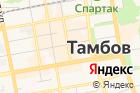 Деловая Русь на карте