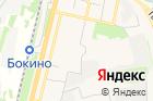 Тамбовского района на карте