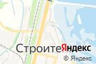 Отделение полиции МВД России поТамбовскому району на карте