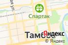 Следственное управление Следственного комитета РФпоТамбовской области на карте