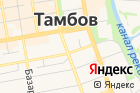 Джуманджи на карте