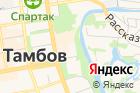№43Яблонька на карте