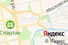 На Степана Разина на карте