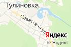 Продуктовый магазин наСоветской 41а на карте