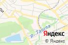 Храм-часовня Иверской божьей матери на карте