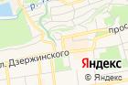 Профит Клуб на карте
