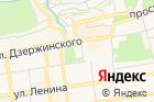 Управление делопроизводства иархива, Аппарат Правительства Ставропольского края на карте