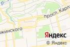 Дом офицеров Ставропольского гарнизона на карте