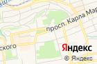 Комитет поуправлению муниципальным имуществомг. Ставрополя на карте