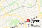 Департамент Росприроднадзора поСеверо-Кавказскому федеральному округу на карте