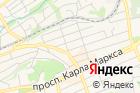 Министерство природных ресурсов иохраны окружающей среды Ставропольского края на карте
