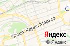 Ставропольская государственная филармония на карте
