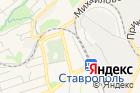 МИПП, Московский институт предпринимательства иправа на карте