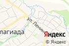 Пелагиадское СЕЛЬПО на карте
