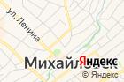 Михайловские вести на карте