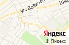 Северо-Кавказский банк Сбербанка России на карте