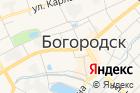 Sundary на карте