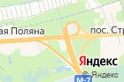 Газпромнефть-Северо-Запад на карте