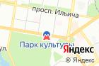 Gagarin club на карте