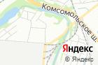Учебно-методический центр поГОЧС Нижегородской областиим. ЧуйковаВ.И. на карте