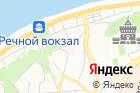 Клиническая больница №1Приволжский окружной медицинский центр на карте