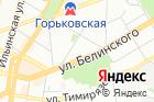 SV эстетик клуб на карте