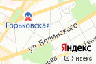 Академия-VIP на карте