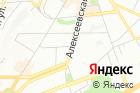 Школа йоги Андрея Лобанова на карте