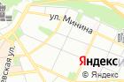 Центр лицензирования исертификации ПроЭксперт на карте