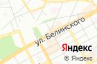 Веста-НН на карте