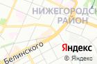 GoFit на карте