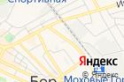 Шиномонтажная мастерская вБору наКрупской улице на карте
