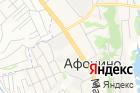 Автолига-Рента на карте