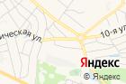 Сервисно-техническая фирма наулице Коммунистическая, город Бор на карте
