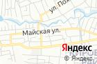 Дежурная частная ветеринарная клиника ГовороваМ.Н. на карте