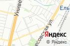 Плавательный бассейн Волгограднефтемаша на карте