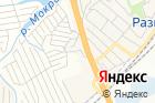 Сауна гостинично-оздоровительного комплекса Замок на карте
